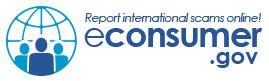 Econsumer Logo