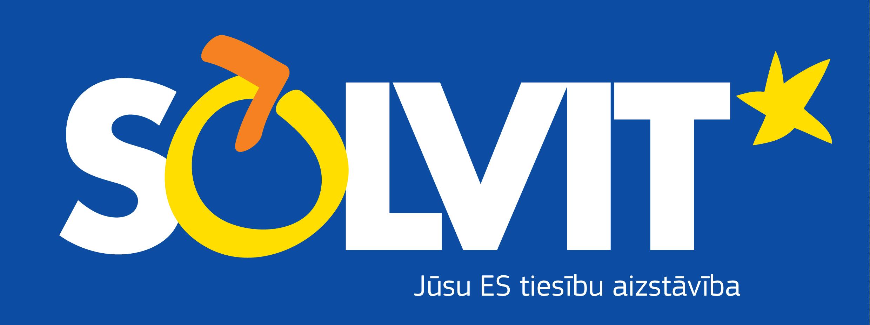 Solvit Logo Lv